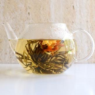 Blooming Tea!