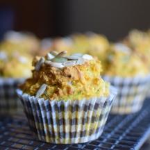 IQS Savoury Muffins