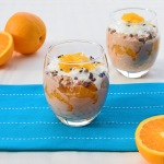 Jaffa Overnight Oats