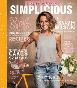 Cover of Simplicious by Sarah Wilson