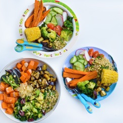 Superfood Abundance Bowl
