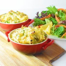 Tasty #iqs8wp tuna bake