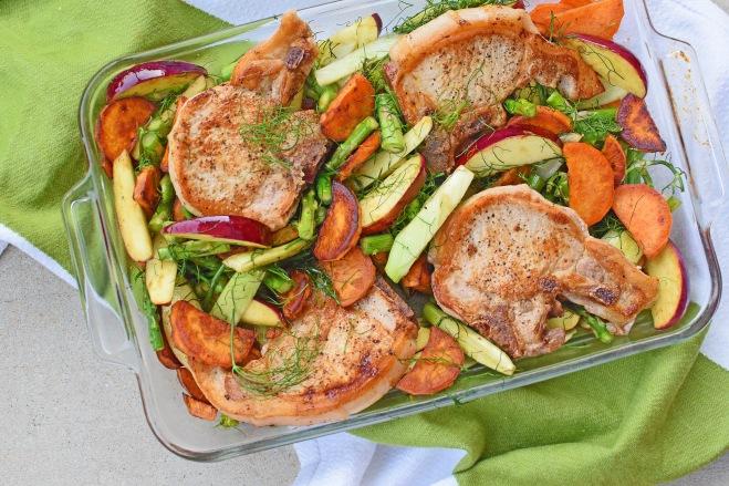 Recalibrating Pork Meal from Simplicious