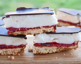Off the Wagon Wheels from Simplicious